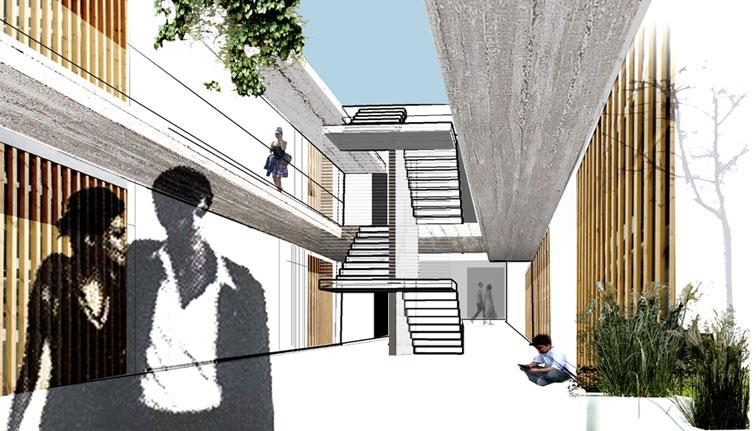 40 viviendas protegidas de promoci n privada en puerto del - Vivienda puerto del rosario ...